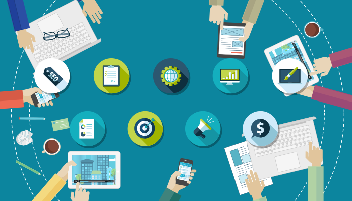 estrategias de marketing integrales