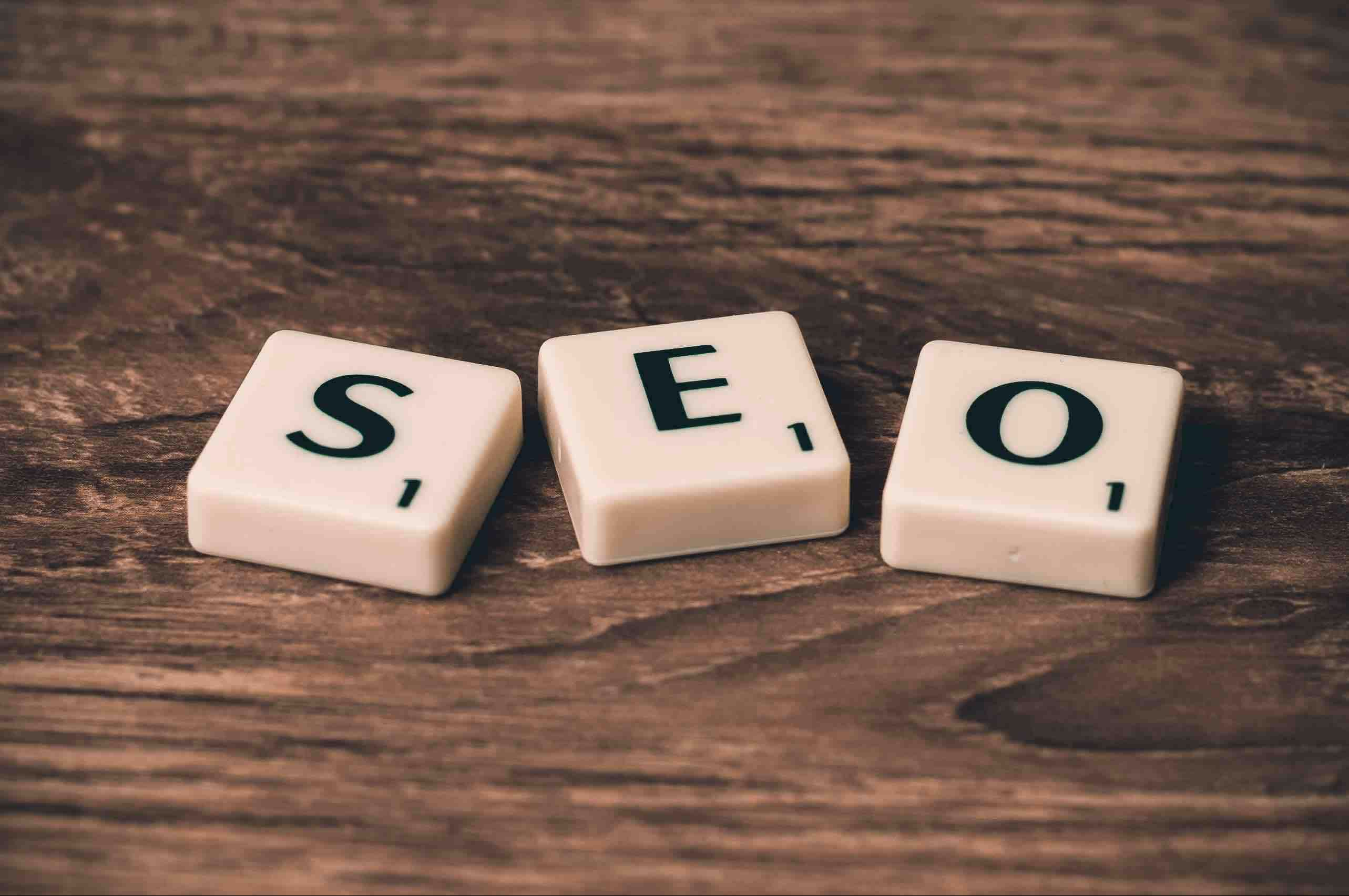 seo social marketing