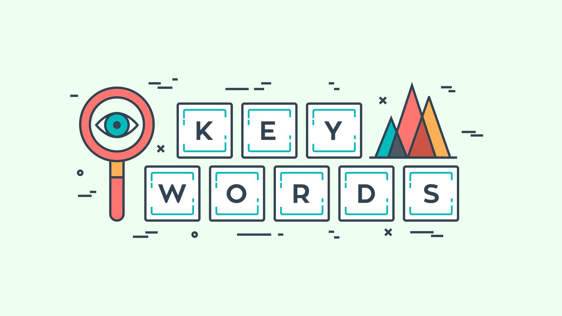 Keywords seo mallorca